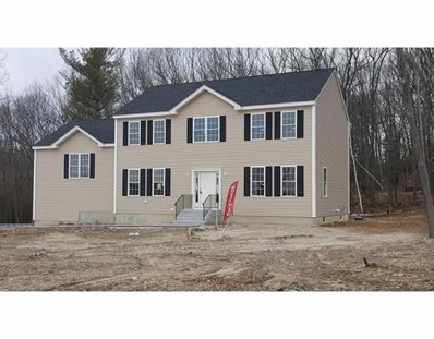 Lot 8 Gordon Circle, Milford, MA 01757 - MLS#: 72552373