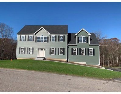 Lot 10 Gordon Circle, Milford, MA 01757 - MLS#: 72552375