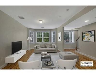 387 Hyde Park UNIT 2, Boston, MA 02131 - MLS#: 72552571