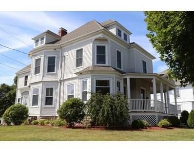 80 Congress Street, Milford, MA 01757 - MLS#: 72552581