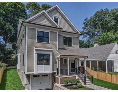 56 Arborough Road, Boston, MA 02131 - MLS#: 72552878