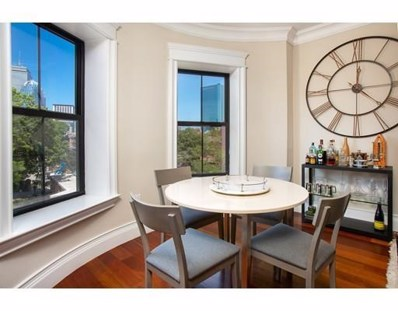 686 Tremont St UNIT 5, Boston, MA 02118 - MLS#: 72552996