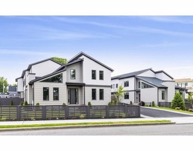 27 Auburndale Avenue UNIT 27, Newton, MA 02468 - #: 72553004