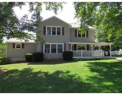 14 Melody Lane, Shrewsbury, MA 01545 - #: 72553109