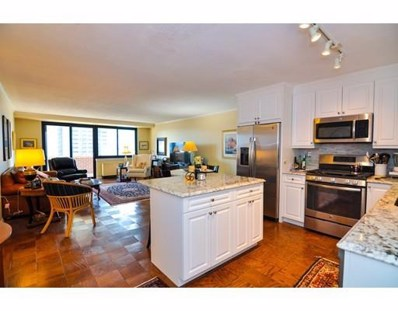 2 Hawthorne Place UNIT 14J, Boston, MA 02114 - MLS#: 72553165