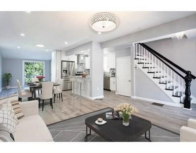 65 Glendower Rd, Boston, MA 02131 - MLS#: 72553250