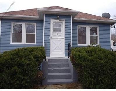 88 Terrace Ave, Pawtucket, RI 02860 - MLS#: 72553295