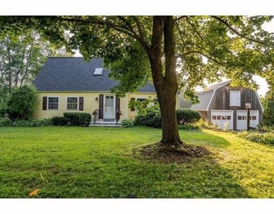 1599 Lowell Road, Concord, MA 01742 - #: 72553512