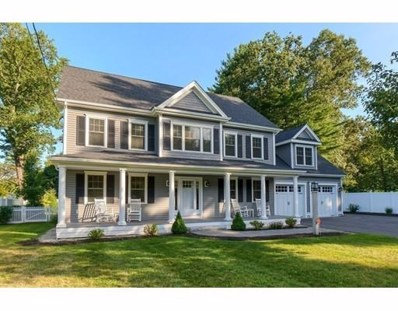 10 Coolidge Avenue, Westford, MA 01886 - #: 72553653
