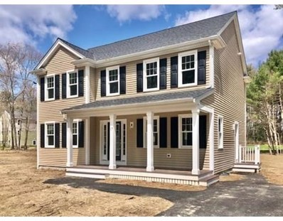 19B Pleasant Street, Carver, MA 02330 - MLS#: 72553782