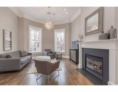 528 Columbus Avenue UNIT 2, Boston, MA 02118 - MLS#: 72553802