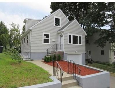 16 Grandview Street, Boston, MA 02131 - MLS#: 72554458