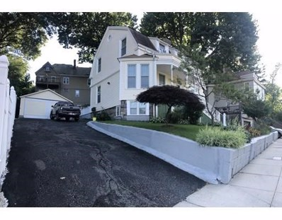 15 Rosseter Street, Boston, MA 02121 - MLS#: 72554658