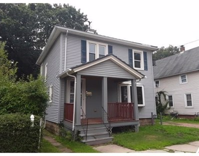 23 Bevier St, Springfield, MA 01107 - #: 72554794