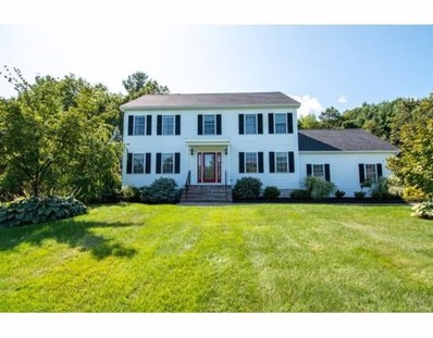 6 Rolling Meadow Ln, Westford, MA 01886 - #: 72554979