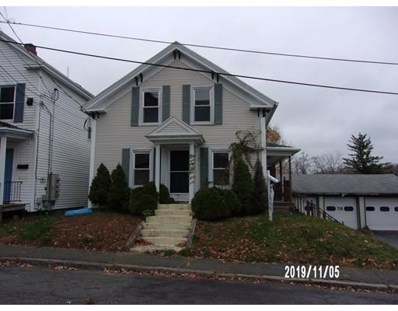 6 Church St, Spencer, MA 01562 - #: 72555847