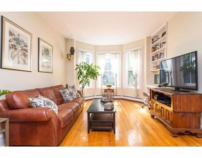 281 Chestnut Ave UNIT 2, Boston, MA 02130 - MLS#: 72556389