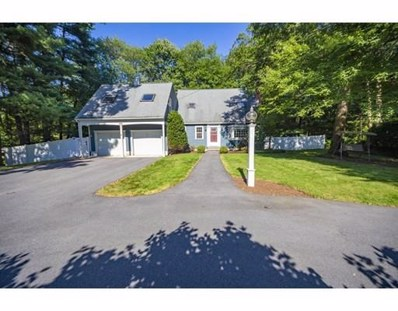 175 Oak St, Franklin, MA 02038 - #: 72556436