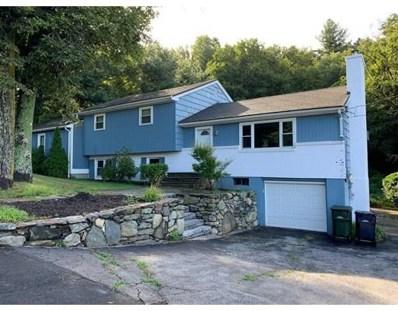 162 W Hill Rd, Marlborough, MA 01752 - #: 72556791