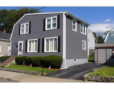 38 Russell St, Medford, MA 02155 - #: 72556983