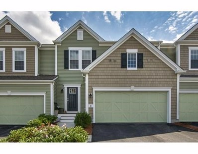 31 Chestnut Creek, Weymouth, MA 02190 - MLS#: 72557133