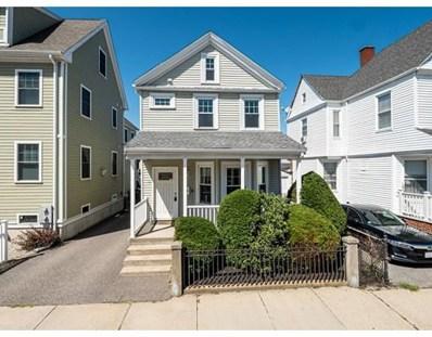 21 Winship St, Boston, MA 02135 - MLS#: 72557283