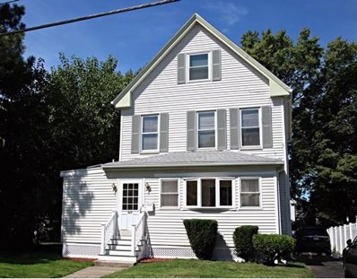 567 Lincoln Avenue, Saugus, MA 01906 - #: 72557542