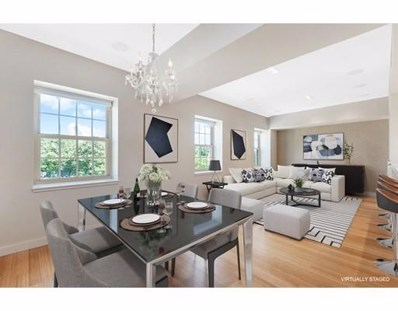 7 Warren Ave UNIT PH 18, Boston, MA 02116 - MLS#: 72557804