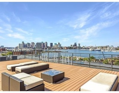 250 Meridian Street UNIT 310, Boston, MA 02128 - MLS#: 72557879