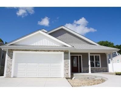 Lot 529 Acushnet Avenue, New Bedford, MA 02745 - MLS#: 72557907