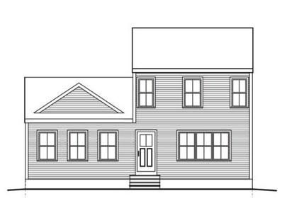 Lot 463 Phillips Road, New Bedford, MA 02745 - MLS#: 72557932