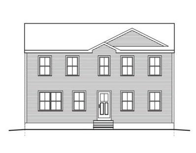 Lot 465 Phillips Road, New Bedford, MA 02745 - MLS#: 72557934