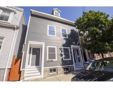 38 Eutaw UNIT 38, Boston, MA 02128 - MLS#: 72558126