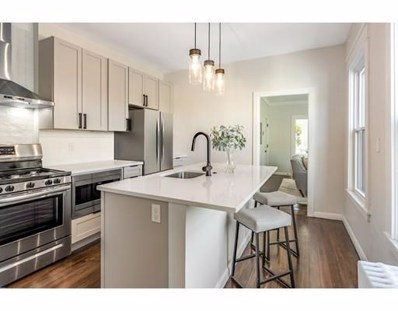 70 Lexington Street UNIT 2, Boston, MA 02128 - MLS#: 72558326