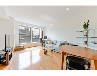 15 Waltham St UNIT B406, Boston, MA 02118 - #: 72558400