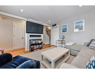 28 Green St UNIT 2, Boston, MA 02129 - MLS#: 72558402
