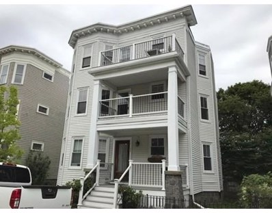 42 Rosemont St UNIT 3, Boston, MA 02122 - MLS#: 72558802
