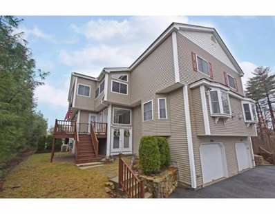 19D Governors Way UNIT 19D, Milford, MA 01757 - MLS#: 72558882