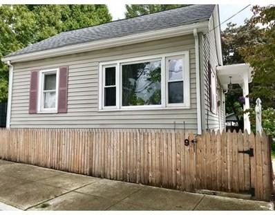 9 Vaughan Street, Providence, RI 02904 - MLS#: 72559045