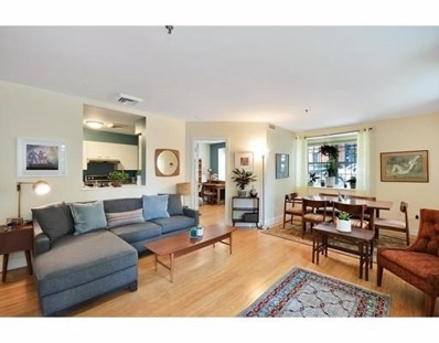 30 Monument Square UNIT U109, Boston, MA 02129 - MLS#: 72559047