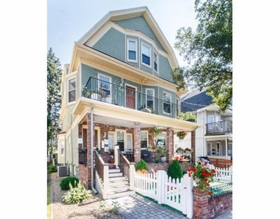 201 College Ave UNIT 2, Somerville, MA 02144 - #: 72559264