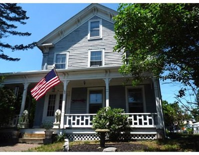58 Church St, Ware, MA 01082 - MLS#: 72559398