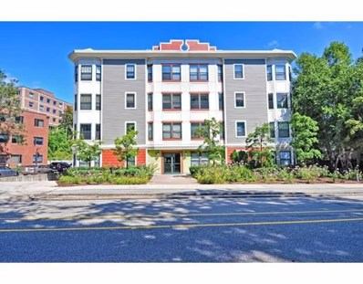 773 Concord Ave UNIT 205, Cambridge, MA 02138 - #: 72559422