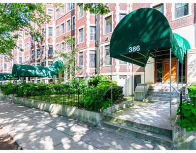 386 Riverway UNIT 6, Boston, MA 02115 - #: 72559529