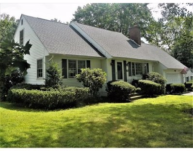 91 Larivee Lane, West Springfield, MA 01089 - #: 72560205