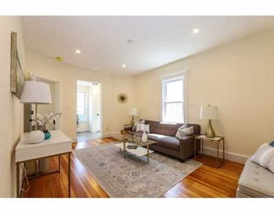 47 Metropolitan Avenue UNIT 1, Boston, MA 02131 - MLS#: 72560226