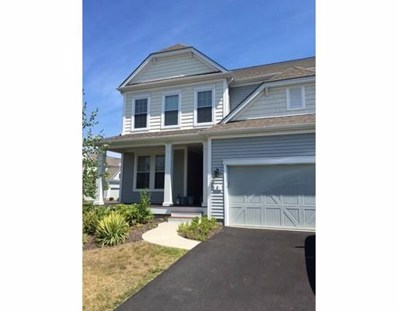 2 Streamview, Weymouth, MA 02190 - MLS#: 72560454