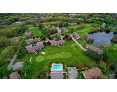 9 Rainbow Pond Dr UNIT 5, Walpole, MA 02081 - MLS#: 72560641