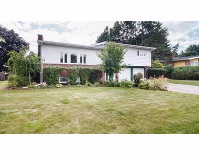 16 Esty Farm Rd, Newton, MA 02459 - MLS#: 72560792