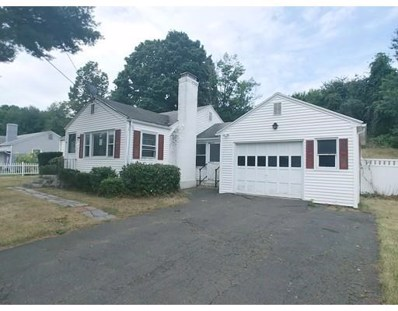 243 Circle Dr, West Springfield, MA 01089 - #: 72560834